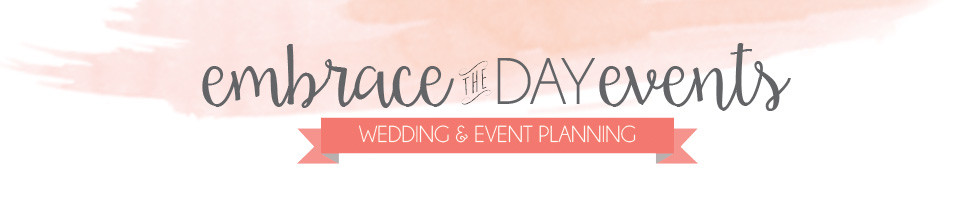 Embrace the Day Events | DFW Wedding Planner